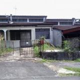 Teres 1 Tingkat, No. 172, Lorong Jelutong 1, Taman Jelutong,, Kulim pejabat-tanah-kedah
