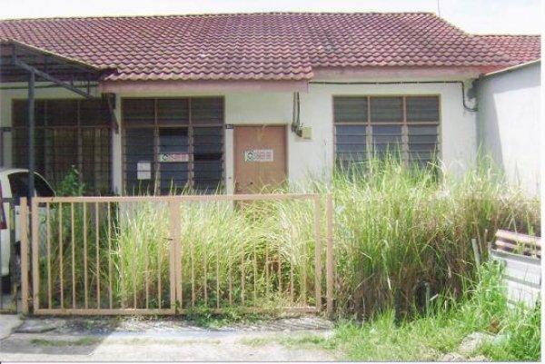 Teres 1 Tingkat, No.182, Jalan Anggerik 3/5, Bandar Amanjaya (Zon Anggerik), Sungai Petani,Kedah. Picture