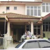 Teres 2 Tingkat, No.283, Lorong Jati 1C/1, Taman Jati, Kulim, Kedah. mahkamah-kedah