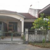 Teres 1 Tingkat, No.997, Lorong Kempas 3/5B, Taman Kempas, Sungai Petani, Kedah mahkamah-kedah