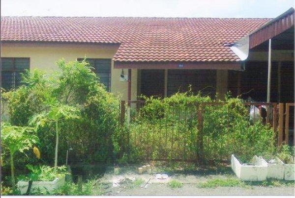 Teres 1 Tingkat, 154 Lorong TSS 6 Taman Sri Semeling, Bedong Picture