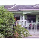 Teres 1 Tingkat, No.26, Jalan Cengal 2/1B, Taman Cengal Indah, Sungai Petani,Kedah. mahkamah-kedah