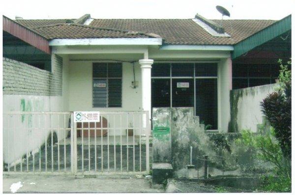 Teres 1 Tingkat, NO. C-98 Jalan Permai Bistari 8 Taman Permai Bistari, Sungai Lalang, Bedong, Kedah Picture