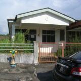 Teres 1 Tingkat, No. 157, Jalan Merbau 2/3, Taman Merbau, Sungai Petani, Kedah pejabat-tanah-kedah