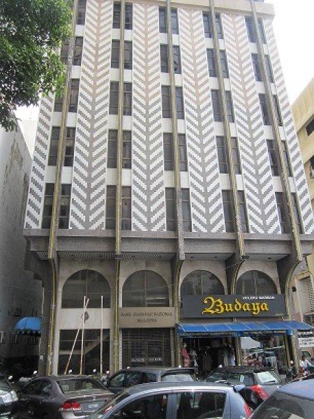 Pejabat, WISMA BANK SIMPANAN NASIONAL NO. 1308 JALAN TUNKU IBRAHIM, ALOR SETAR Picture