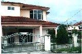 No.682, Jalan Batik 1/1C, Taman Batik, Sungai Petani, Kedah (LPPEH*E-0396) mahkamah-kedah