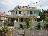 Rumah sesebuah. No. 181, Jalan Petaling Indah 7, Taman Petaling Indah, Kulim, Kedah. pejabat-tanah-kedah