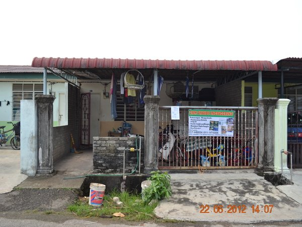 teres 1 tingkat, No. 2283, Jln Bdr Puteri Jaya 1/19, Bandar Puteri Jaya Picture