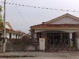 Semi-D 1 Tingkat, NO 5 Jalan Padang Tembak Taman Pinang Emas, Alor Setar mahkamah-kedah