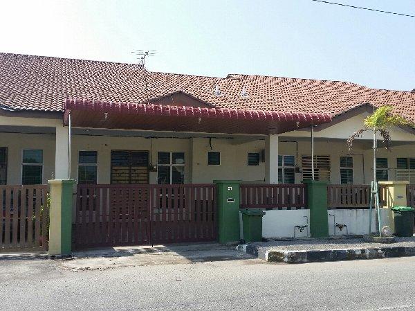Teres 1 Tingkat, No.27 Jln Desarena Indah Taman Desarena Indah, Kuala Kedah, Kedah Picture