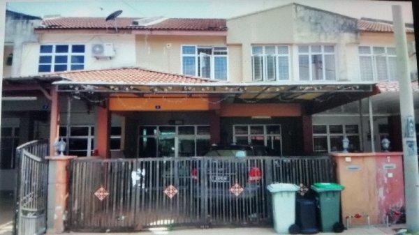 Teres 2 Tingkat, No.6 Jalan Sultanah Bahiyah, Off Jalan Suka Menanti Taman Talapia, Alor Setar Kedah. Picture
