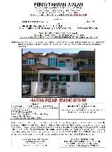 Teres 2 Tingkat, No. A79 Jalan University 2 Taman University , Bedong Kedah. mahkamah-kedah
