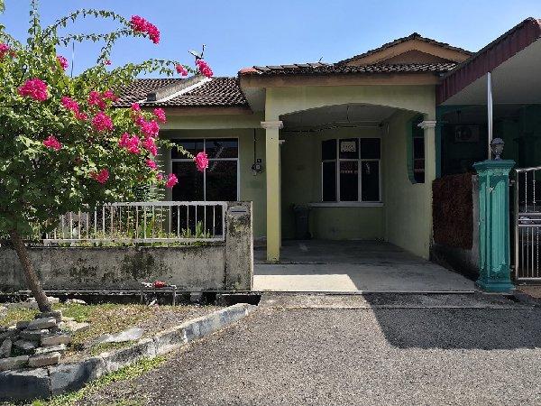 Teres 1 Tingkat, No. 8 Jalan Seri Baiduri 1 Taman Seri Baiduri, Sungai Petani, Kedah Picture