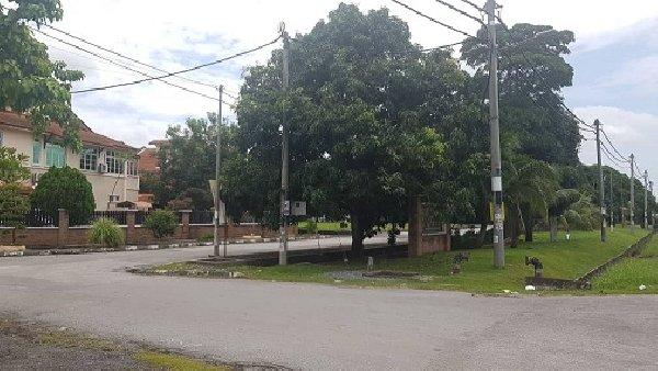 Semi-D 2 Tingkat, A-14 Jalan Vistana 2A, Off Jalan Langgar Taman Vistana, Alor Setar, Kedah Picture